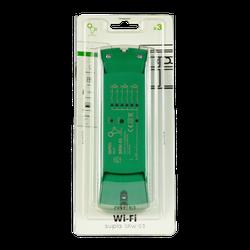 Rolladensteuerung Wi-Fi 3 Rollläden + 1 Kanal Supla Zamel SRW-03