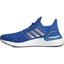 adidas Ultraboost 20 M football blue/football blue/football blue 43 1/3