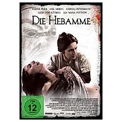 Die Hebamme - DVD  Filme