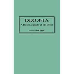 Dixonia als Buch von