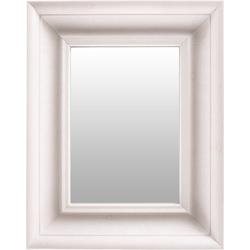 Kayoom Wandspiegel Scott 125 (1-St) weiß