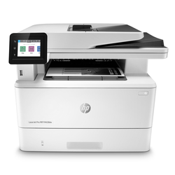 HP LaserJet Pro MFP M428dw - Monolaser-Multifunktionsdrucker 3in1