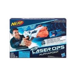 Nerf Spiel, Nerf Laser Ops Pro Singel Shot