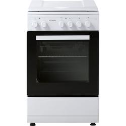Bomann EH 561 Elektro-Standherde - Weiß