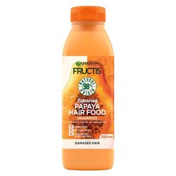 Garnier Fructis Hair Food Shampoo, Papaya 350ml