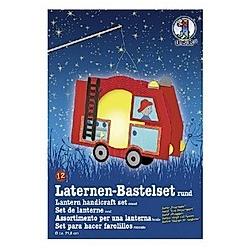 URSUS Laternen-Bastelset rund