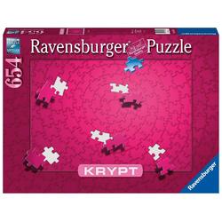 Krypt Pink. Puzzle 654 Teile