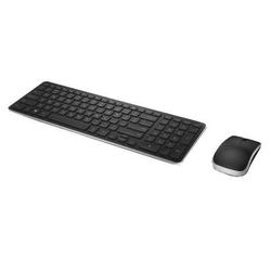 Dell Tastatur und Maus - KM714 Wireless - Set (580-18380)