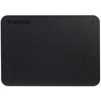 Toshiba Canvio Basics 2TB USB 3.0 schwarz (HDTB420EK3AA)