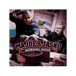 Majoe & Jasko - Mobbing Musik (CD)