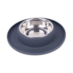 Dehner Futternapf Clean Bowl, 350 ml, Ø 24 cm, Höhe 4 cm