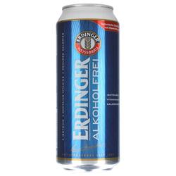 Erdinger Alkoholfrei 24 x 0,5 ltr