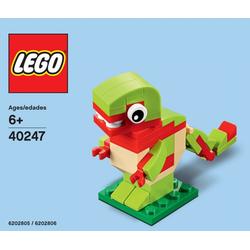 Polybag LEGO - 40247 - Dino