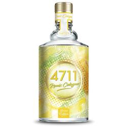 4711 koelnisch wasser Eau de Parfum 4711 Remix Zitrone Eau de Cologne Spray (100 ml)