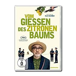 Vom Giessen des Zitronenbaums - DVD  Filme