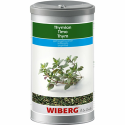 Thymian gefriergetrocknet - WIBERG