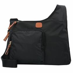 Bric's X-Bag Umhängetasche 31 cm schwarz-n