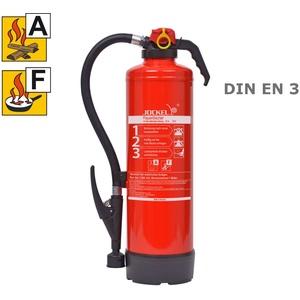 Jockel F 6 JX 21 Fettbrandlöscher 6 Liter