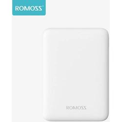 Romoss Pure 05 Powerbank (Zusatzakku) Li-Ion 5000 mAh YKMS02107