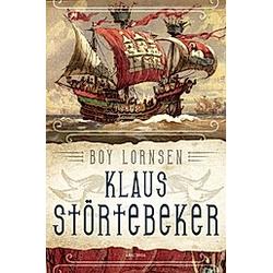 Klaus Störtebeker. Boy Lornsen  - Buch