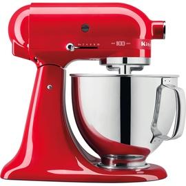"""KitchenAid Artisan Küchenmaschine 5KSM180HESD Limited Edition """"Queen of Hearts"""""""