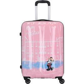 American Tourister Disney Legends 4-Rollen 65 cm / 52 l take me away mickey venice