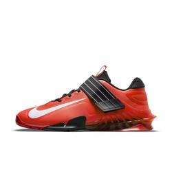 Nike Savaleos Gewichtheberschuh - Rot, size: 37.5