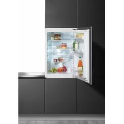 BEKO Einbaukühlschrank B 1801, 86 cm hoch, 54,5 cm breit, integrierbar