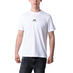 Helly Hansen T-Shirt Helly Hansen Logo Tee XS