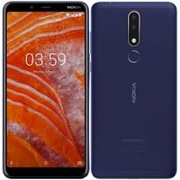 Nokia 3.1 Plus 16GB blau