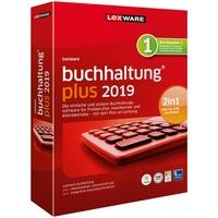Lexware Buchhaltung Plus 2019 ESD DE Win
