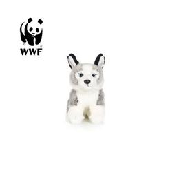 WWF Plüschfigur Plüschtier Husky (15cm)