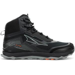 Altra Lone Peak All Weather Mid-Cut Schuhe Herren schwarz US 14 | EU 49 2021 Trekking- & Wanderschuhe
