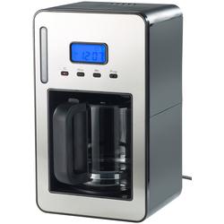 Programmierbare Kaffeemaschine für bis zu 12 Tassen, 1.000 Watt