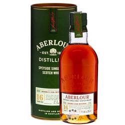 Aberlour 16 Jahre Double Cask Matured Whisky