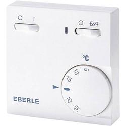 Eberle RTR-E 6181 Raumthermostat Aufputz 5 bis 30°C