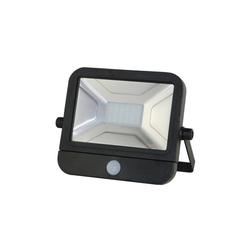 VBLED LED Scheinwerfer VBLED LED-Scheinwerfer 30W mit Bewegungsmelder