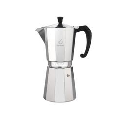 Kelomat Espressokocher Forever Espressokocher 18 Tassen Miss Moka 2501-13