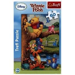 Winnie the Pooh (Kinderpuzzle)