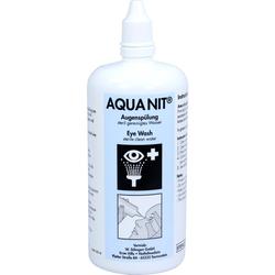 Aqua NIT Augenspülung