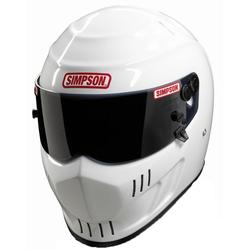 Simpson Speedway RX weiß