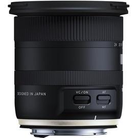 Tamron 10-24mm F3,5-4,5 Di II VC HLD Nikon F