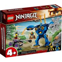 Lego Ninjago Jays Elektro-Mech 71740
