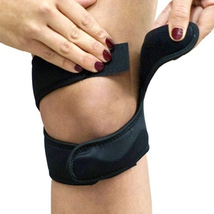 """Wellys ® Bandage Ball/Knie""""X-Shape"""" - bequem und durch Kratzer verstellbar"""