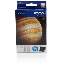 Brother LC-1240C cyan