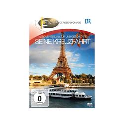 BR-Fernweh: Seine Kreuzfahrt DVD