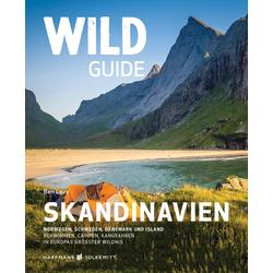 Wild Guide Skandinavien: eBook von Ben Love