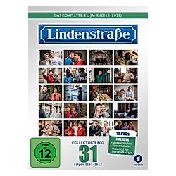 Lindenstrasse - Das 31. Jahr - DVD  Filme