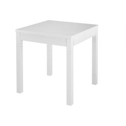 ERST-HOLZ Küchentisch Tisch Esstisch Massivholztisch Küchentisch 90.70-50 B W