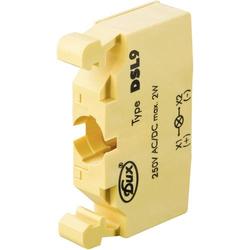 Schlegel DSL9 Lampenfassung 250 V/AC 20St.
